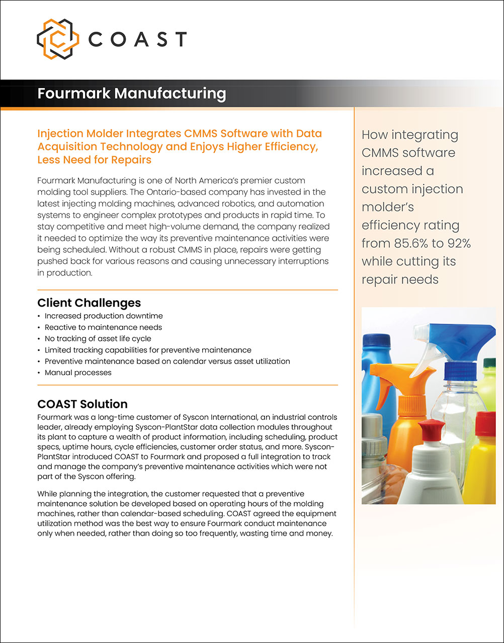 Fourmark Manufacturing