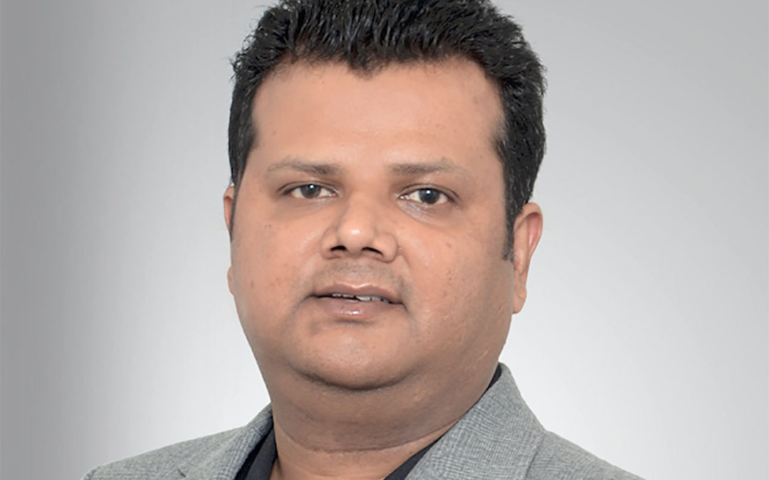 COAST Systems Welcomes Sachin Sharma as New General Manager