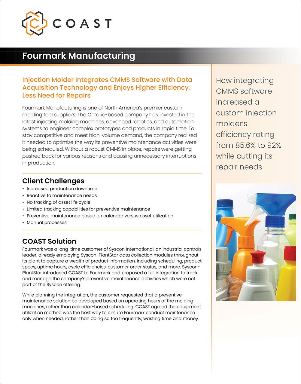 Fourmark Manufacturing